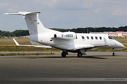 Embraer 505 Phenom 300 F-HBDX