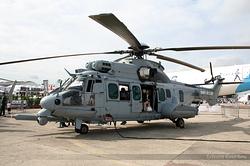 Eurocopter EC725R2 Caracal Armée de l'Air 2619 / SC / F-UGSC