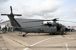 Sikorsky HH-60G Pave Hawk US Air Force 88-26109