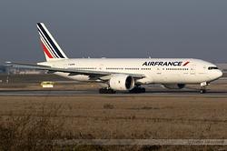 Boeing 777-228(ER) Air France F-GSPM