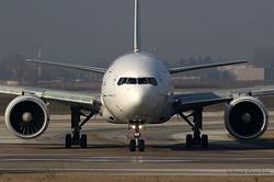Boeing 777-228(ER) Air France F-GSPE