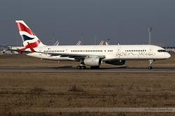 Boeing 757-236 OpenSkies F-GPEK