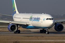 Airbus A330-323X Air Caraïbes F-OONE
