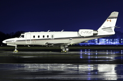 IAI Gulfstream G100 Latitude Air Ambulance C-FRJZ