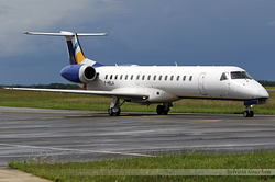 Embraer ERJ-145EU Enhance Aero Group F-HELA