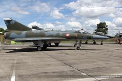 Dassault Mirage 5F Armée de l'Air 29 / 13-SO