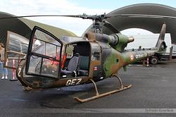 Aérospatiale SA-342L1 Gazelle Armée de Terre 4231 / GEZ / F-MGEZ