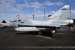 Dassault Mirage 2000-5F Armée de l'Air 57 / 2-ET