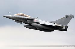 Dassault Rafale C Armée de l'Air 102 / 30-EF