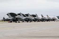 Dassault Rafale M, B & C