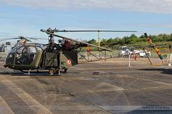 SNCASE SE 3130 Alouette II Armée de Terre 182