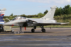 Dassault Rafale C Armée de l'Air 122 / 4-GA