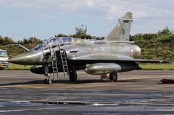Dassault Mirage 2000D Armée de l'Air 618 / 3-XC