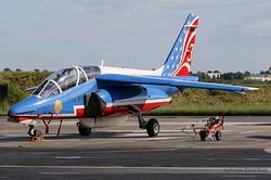 Dassault Alpha Jet E Armée de l'Air 119 / F-UGFE / 3