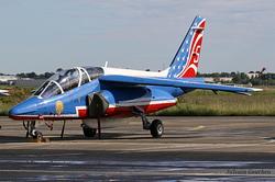 Dassault Alpha Jet E Armée de l'Air 79 / F-TENA / 5