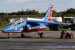 Dassault Alpha Jet E Armée de l'Air 146 / F-UHRR / 9