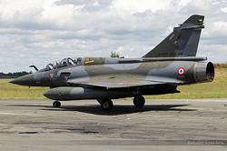 Dassault Mirage 2000D Armée de l'Air 602 / 3-XJ