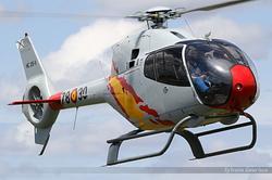 Eurocopter EC120B Colibri Spain Air Force HE.25-11 / 78-30