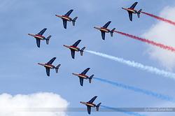 Patrouille de France 2017