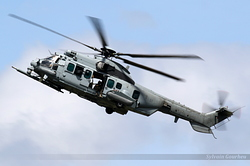 Eurocopter EC725R2 Caracal Armée de l'Air 2778 / SI / F-UGSI