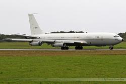 Boeing 707-3L6C(KC) Israel Air Force 272 / 4X-JYV