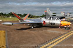 Fouga CM-170 Magister 479 / 2-HB / F-AZXV