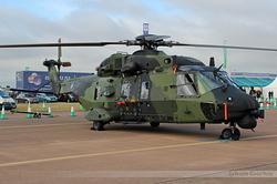 NHI NH-90 TTH Finland Army NH-218