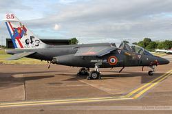 Dassault Alpha Jet E Armée de l'Air E42 / 705-TA