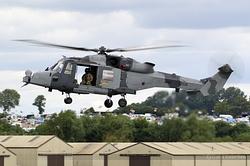 Agusta Westland AW-159 Wildcat HMA2 Royal Army ZZ520