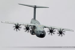 Airbus A400M-180 Airbus Industrie EC-404
