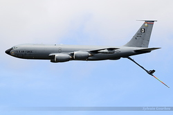Boeing KC-135R Stratotanker US Air Force 58-0118