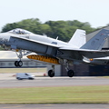 McDonnell Douglas EF-18M Hornet Spain Air Force C.15-39 / 15-26