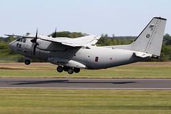 Alenia C-27J Spartan Italy Air Force CSX62219 / RS-50