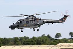 Super Lynx Mk88A German Navy 83+25