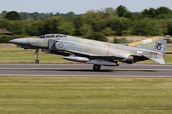 McDonnell Douglas F-4E Phantom II Hellenic Air Force 01508