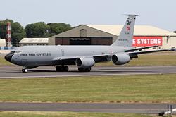 Boeing KC-135R Stratotanker Turkey Air Force 57-2609