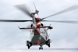 Agusta-Westland AW-189 HM Coastguard Rescue G-MCGP