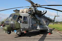 Mil Mi-171Sh Czech Republic Air Force 9799