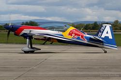 XtremeAir XA-42 The Flying Bulls Duo OK-FBA