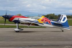 XtremeAir XA-42 The Flying Bulls Duo OK-FBD