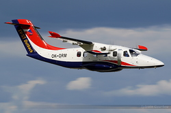 Evektor-Aerotechnik EV-55 Outback OK-DRM