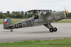 Aero C-104 OK-WAL