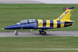 Aero L-39C Albatros Baltic Bees Jet Team YL-KSP / 6