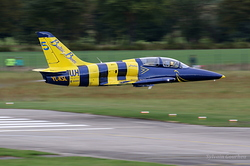 Aero L-39C Albatros Baltic Bees Jet Team YL-KSL / 5