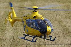 Eurocopter EC 135T2 DSA - Delta System Air OK-DSD