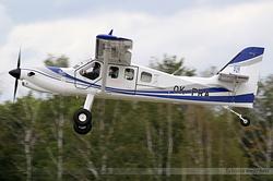 ORBIS Avia SM-92TE OK-PRA