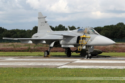 Saab JAS-39C Gripen Sweden Air Force 39273
