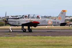 Socata TB-30 Epsilon Armée de l'Air 95 / 315XL