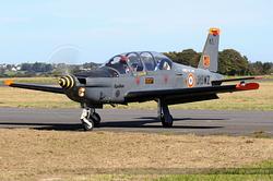Socata TB-30 Epsilon Armée de l'Air 83 / 315WZ