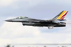 General Dynamics F-16AM Fighting Falcon Belgium Air Force FA-123
